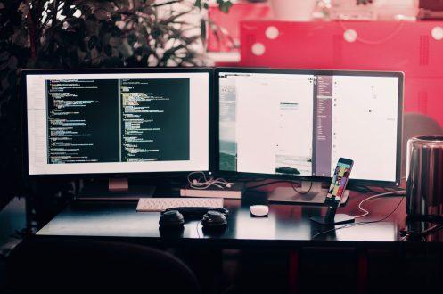 Individuelle Web-Lösungen