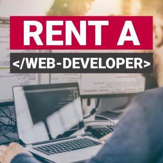 Rent a Developer